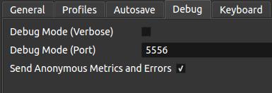 OpenShot Metrics