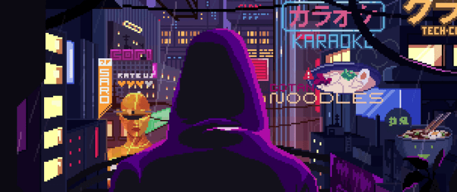 VirtuaVerse by Blood Music