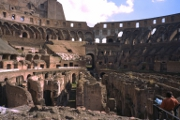 Roman Colosseum - Converted with pcdtojpeg
